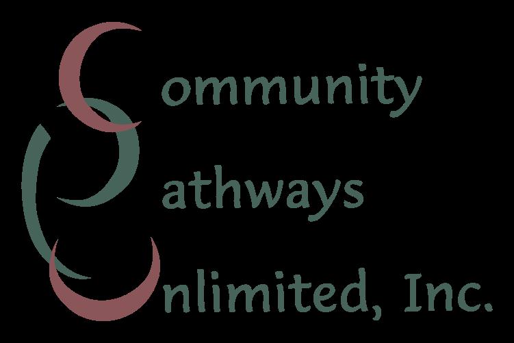 Community Pathways Unlimited logo